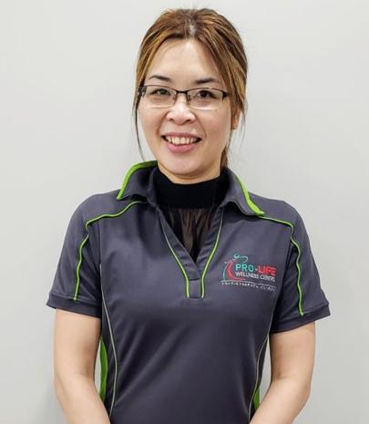 Smuk Miao Ting Xiong - Pro-Life Wellness HL-94
