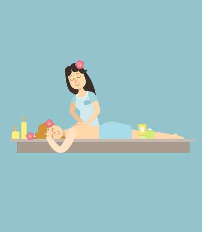 Massage Therapist - Pro-Life Wellness